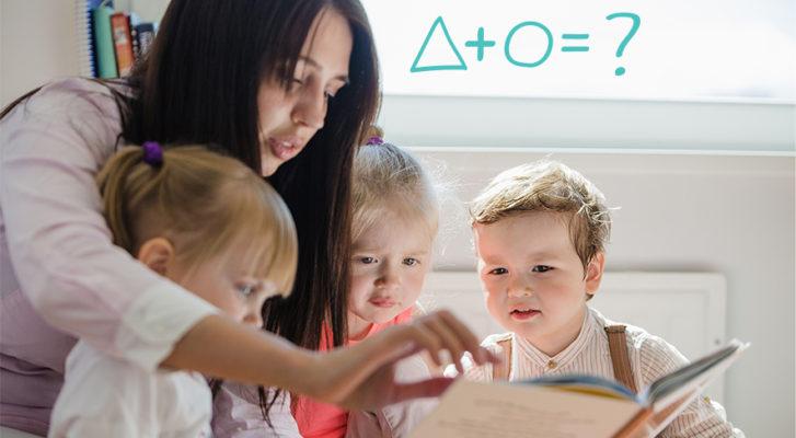 Věříme, že KDO a JAK učí děti, je stejně důležité, jako CO se učí