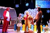 Velká vánoční slavnost